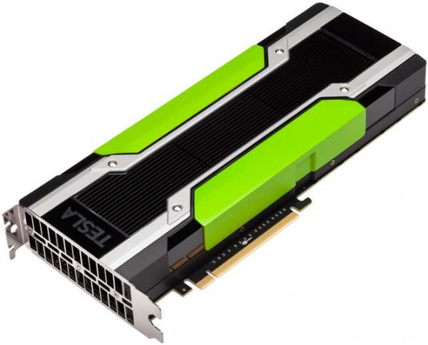 nVIDIA TESLA K80 24GB PCIe 3.0