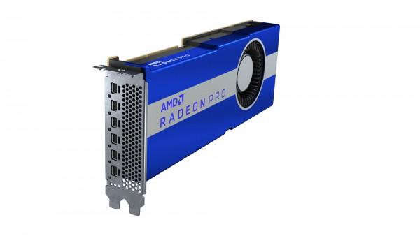 AMD Radeon PRO IIV 16GB PCIe 4.0