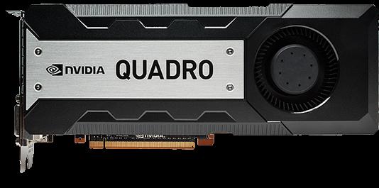 HP nVIDIA Quadro K6000 12GB PCIe 3.0