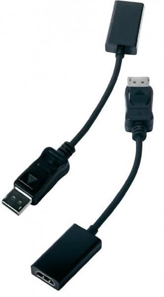 BizLink DisplayPort auf HDMI Adapter