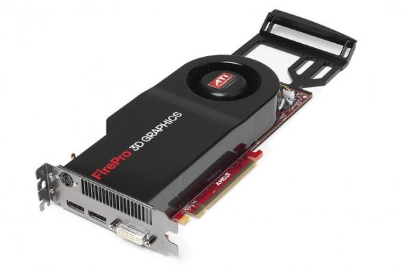 ATI FirePro V8700 1GB PCIe 2.0