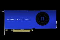 AMD RadeonPro WX 8200 8GB PCIe 3.0