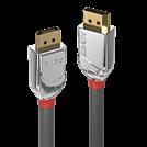 Kabel 3m *CROMO-Line* DisplayPort 1.2 (M) auf DisplayPort (M)