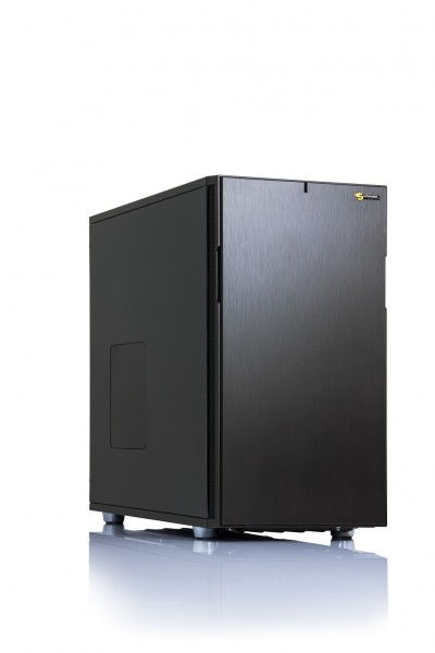 PULSARON 8x 3,9 GHz / 32GB RAM / 500GB M.2