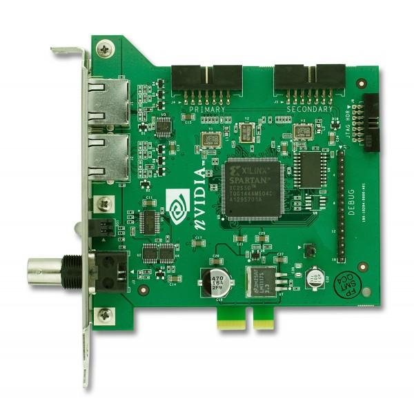 PNY nVIDIA G-Sync Option Card