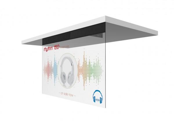 PLANAR LookThru OLED Transparentes Display LO552