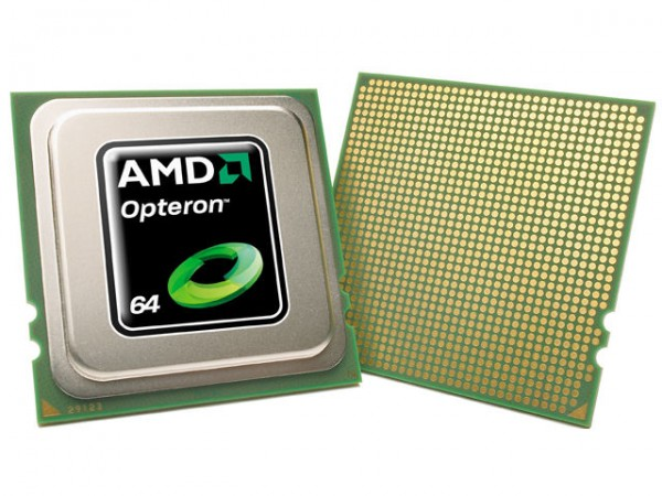 Prozessor AMD Opteron™ 2220 (2.800MHz) Dual-Core