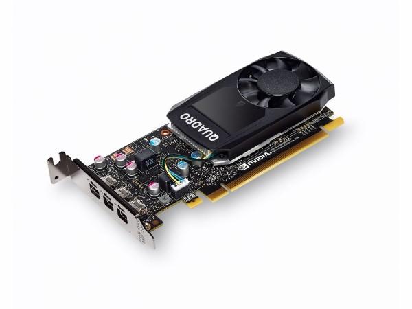 NVIDIA Quadro P400 2GB PCIe 3.0