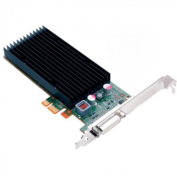 PNY nVIDIA NVS 300 512MB PCIe x1