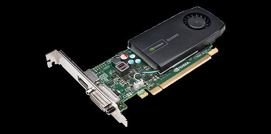 PNY nVIDIA Quadro K420 2GB PCIe 2.0
