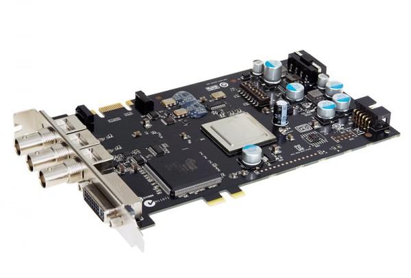 PNY nVIDIA Quadro SDI-2 Option Card Output