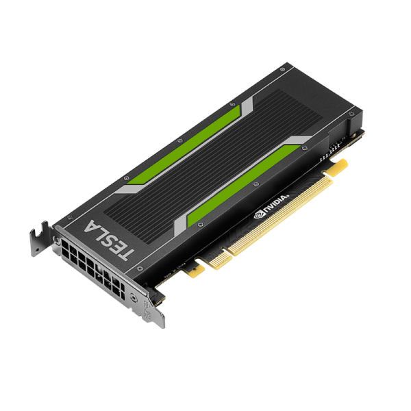 PNY NVIDIA TESLA P4 8GB PCIe 3.0 Passive Cooling