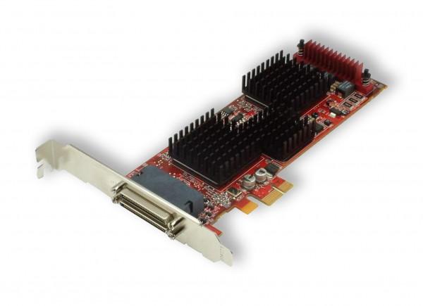ATI FireMV 2400 256MB PCIe 2.0 x1