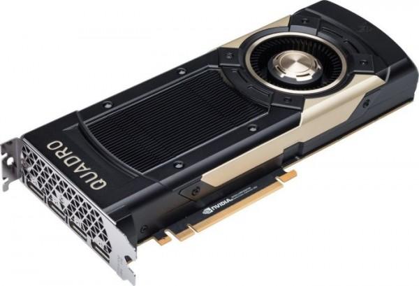 nVIDIA Quadro GV100 32GB PCIe 3.0