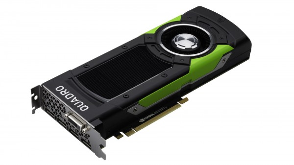 PNY nVIDIA Quadro P6000 24GB PCIe 3.0