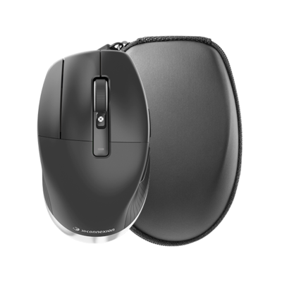 3D-Eingabegerät 3DConnexion CadMouse Pro Wireless Left