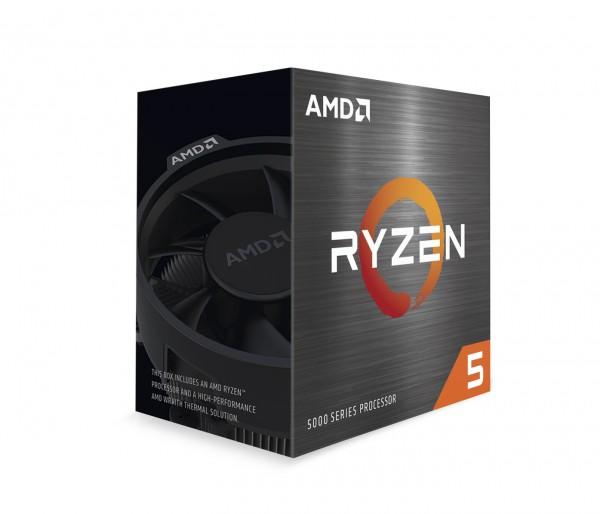 AMD Ryzen 5 5600X - boxed mit Kühler