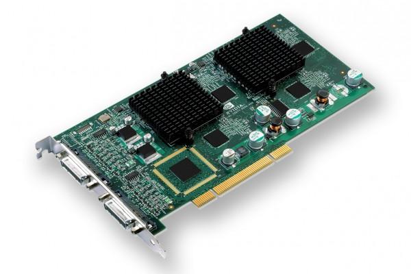 PNY nVIDIA NVS 400 64MB PCI