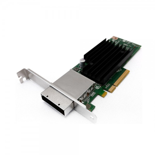Single Graphic Host Interface Card für nVIDIA QuadroPLEX PCI-Express 16x