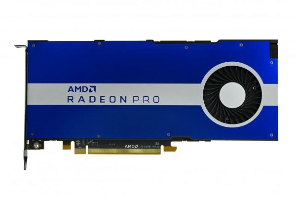 AMD Radeon Pro W5500 8GB PCIe 4.0