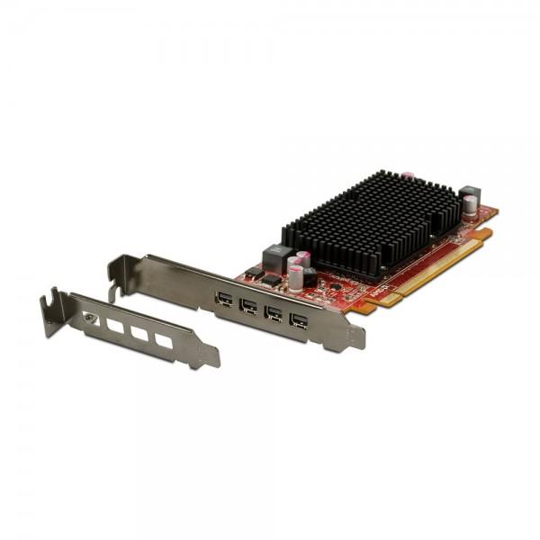AMD FirePro 2460 512MB PCIe 2.0