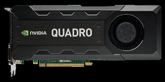PNY nVIDIA Quadro K5200 8GB PCIe 3.0