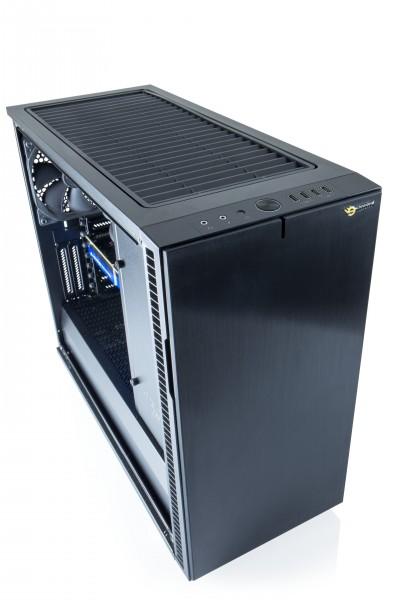 NEPTURON 8x 3.6 GHz / 64GB RAM / 1TB M.2