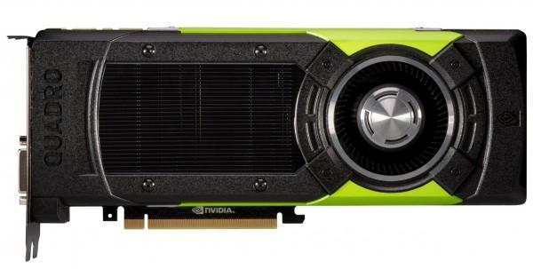 PNY nVIDIA Quadro M6000 12GB PCIe 3.0