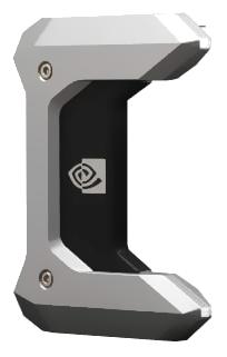 NVlink Brücke NVIDIA GeForce 4-Slot