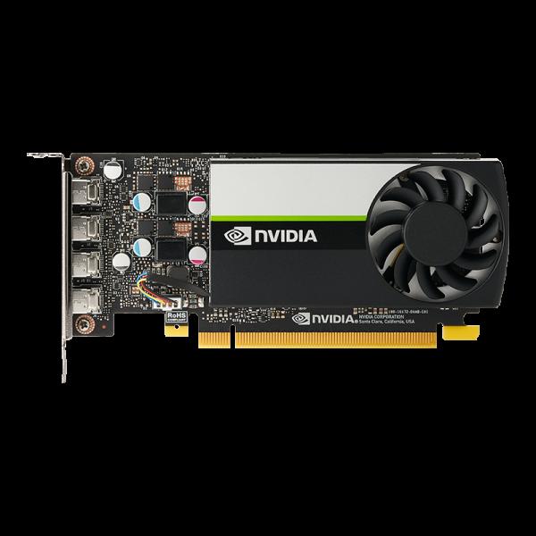 PNY T600 4GB RAM PCIe 3.0