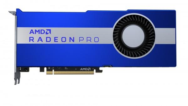AMD RadeonPro VII 16GB PCIe 4.0
