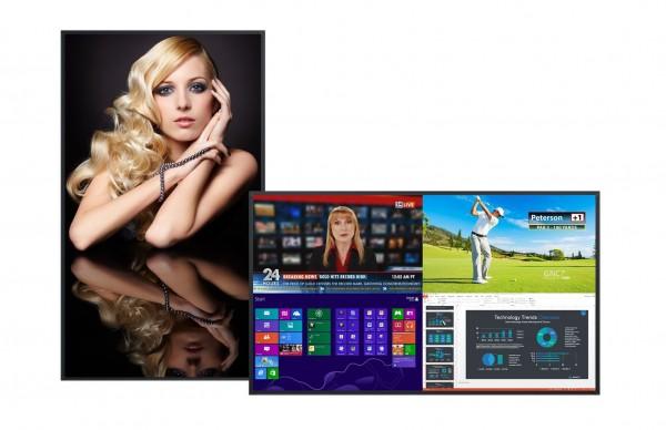 PLANAR UltraRes UR7551-MX-ERO-Touch