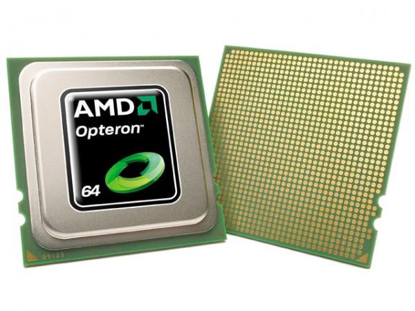 Prozessor AMD Opteron™ 2372 (2.500MHz) QUAD-Core