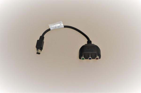 HDTV Professional Kabel 3pin