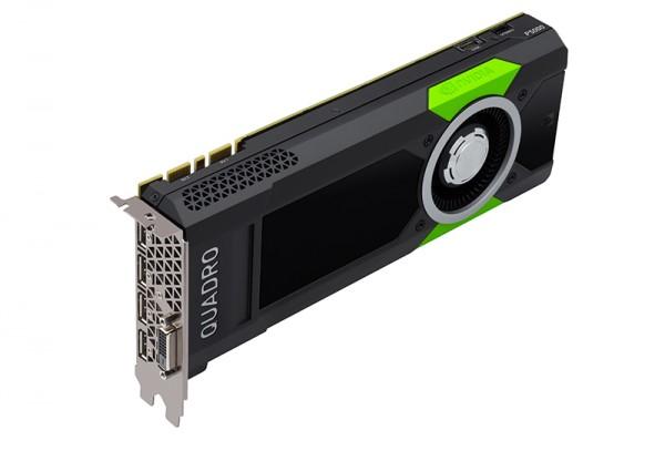 PNY nVIDIA Quadro P5000 16GB PCIe 3.0