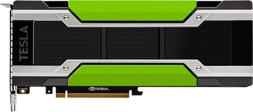 nVIDIA TESLA P100 12GB PCIe 3.0 Right-to-Left Airflow