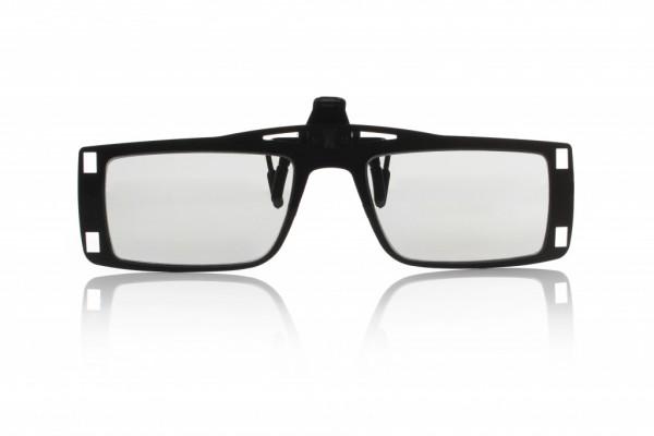 """Polarisationsbrille """"zSpace 3D"""" mit Tracking-Markern"""