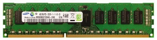 Speicher ECC registered DIMM 240-PIN DDR3-1333MHz (PC3-10600) 16 GB *Samsung*