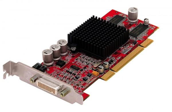 ATI FireMV 2200 128MB PCIe