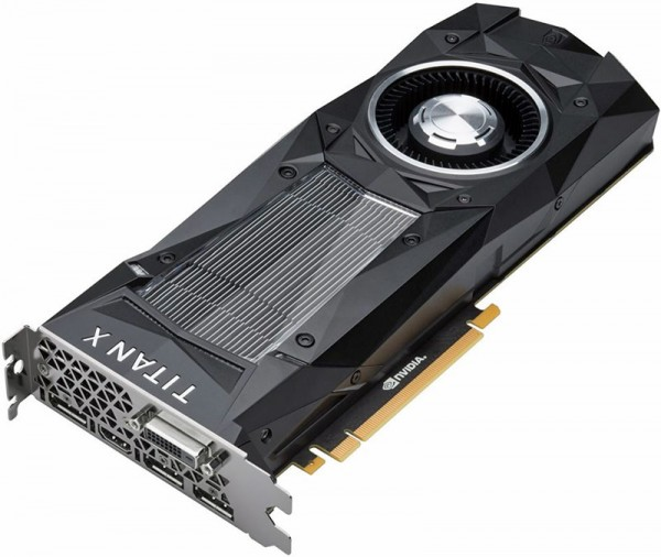 nVIDIA TITAN XP 12GB PCIe 3.0
