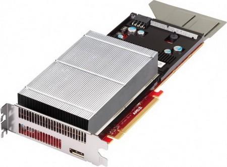 AMD FirePro S9050 12GB PCIe 3.0