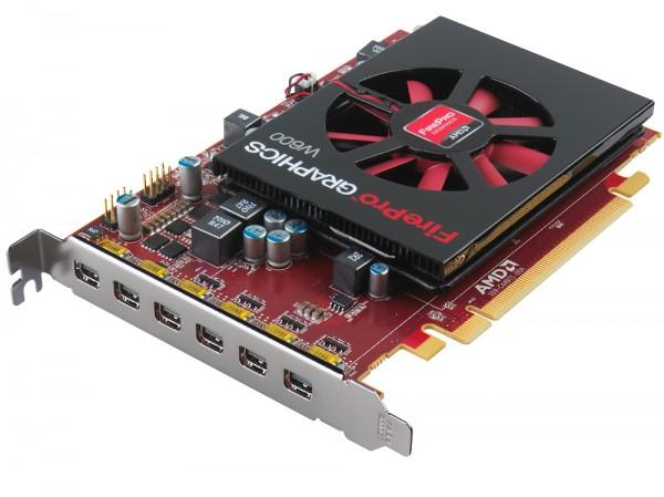 AMD FirePro W600 2GB PCIe 3.0