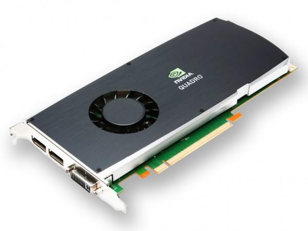 nVIDIA QuadroFX 3800 1GB PCIe 2.0