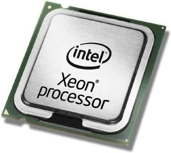 Prozessor Intel Quad-Core Xeon X5550 / 2.66 GHz (1333 MHz)