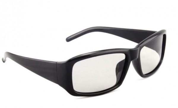 "Zirkulare 3D Polfilterbrille Modell ""Premium"""