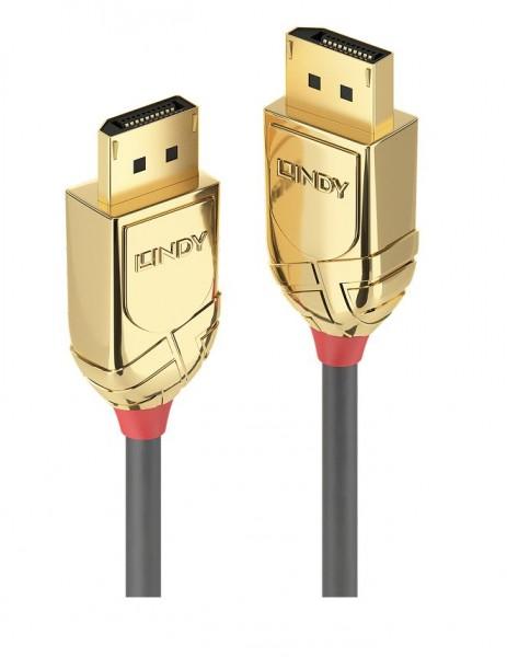DisplayPort auf DisplayPort Kabel 20m