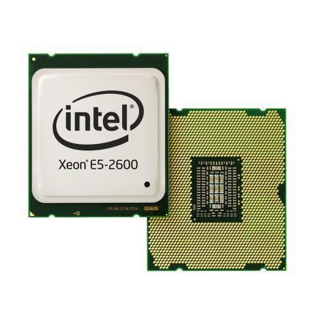 Prozessor Intel Xeon (E5-2690-V3) 12-Core 2.6 GHz 3.5 GHz im Turbo-Modus