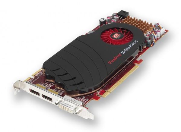 Grafikkarte ATI FirePro V7750 1GB PCI Express® 2.0