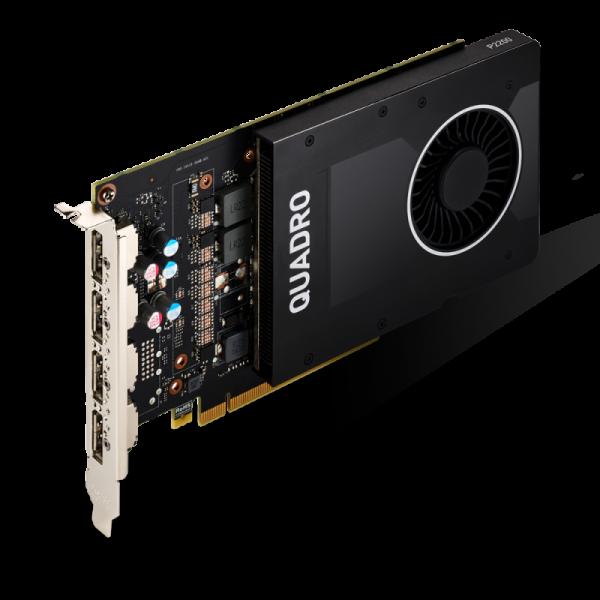 PNY Quadro P2200 5GB PCIe 3.0