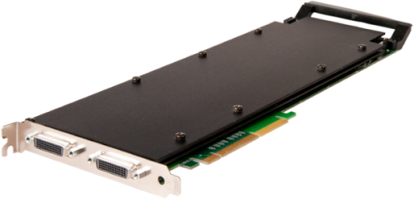 Videocapture Karte XtremeDV-HD4 PCIe 3.0 x8